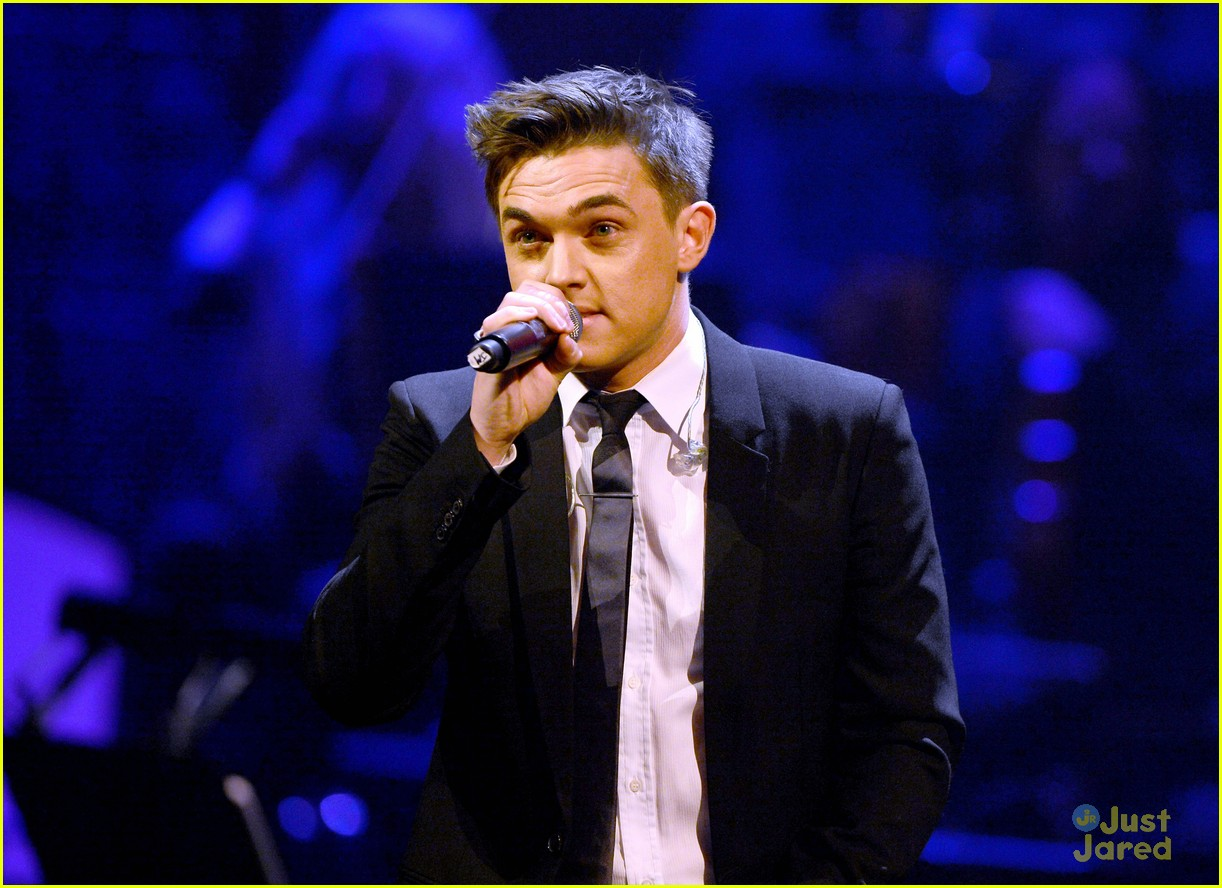 jesse mccartney carole king tribute 10