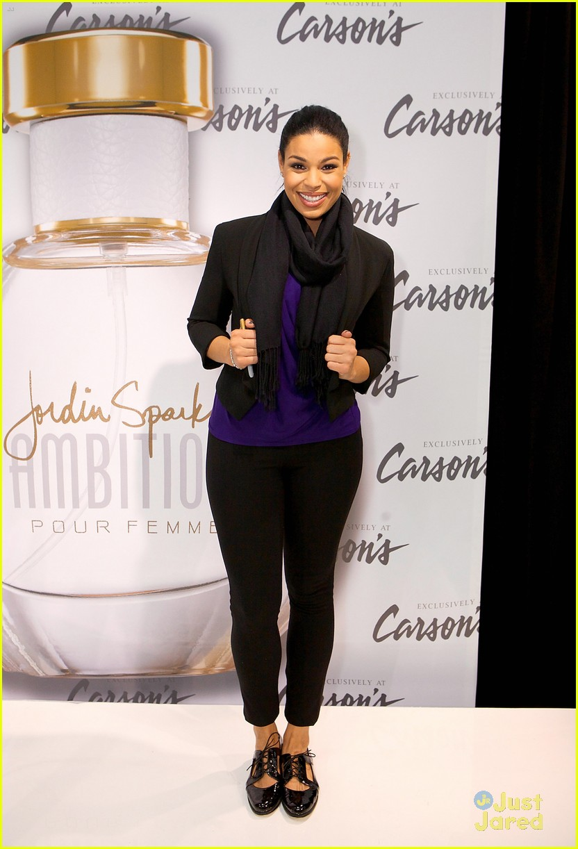 jordin sparks ambition promo 05