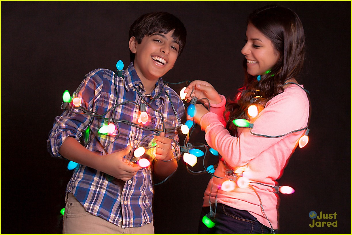 karan brar holiday family pics 04