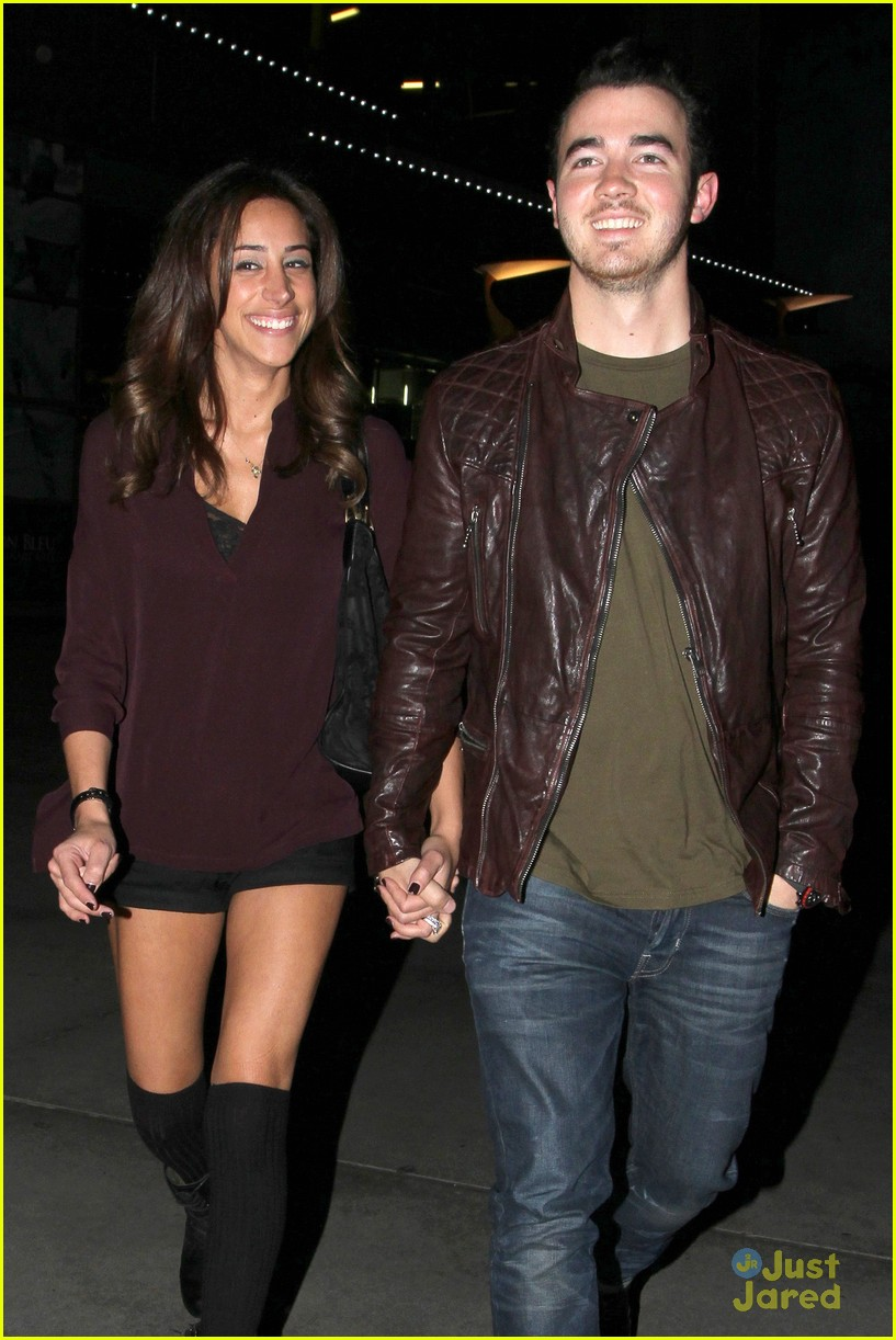 kevin danielle jonas movie date 09