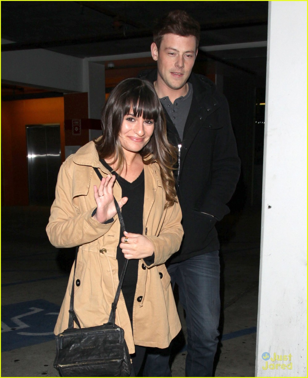 lea michele cory monteith movies 03