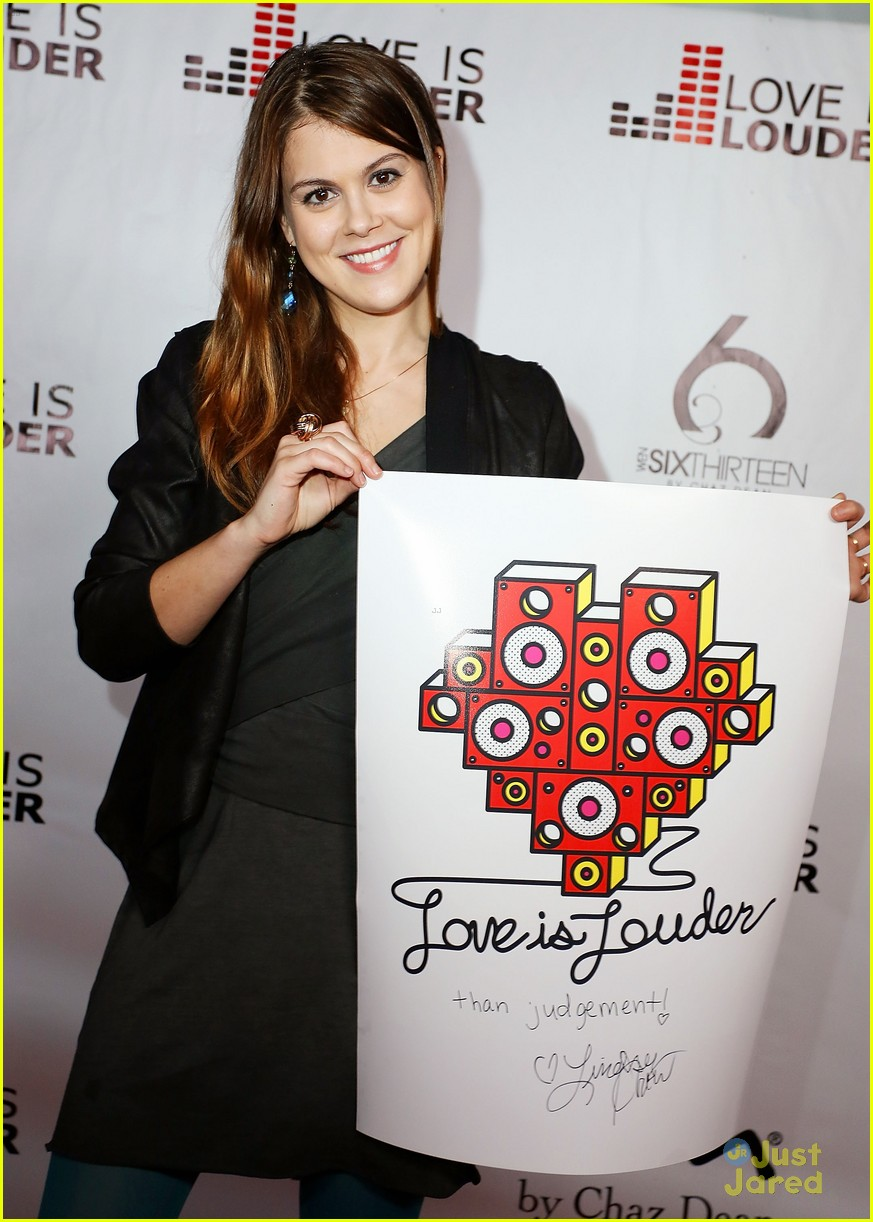 lindsey shaw chaz dean party 04