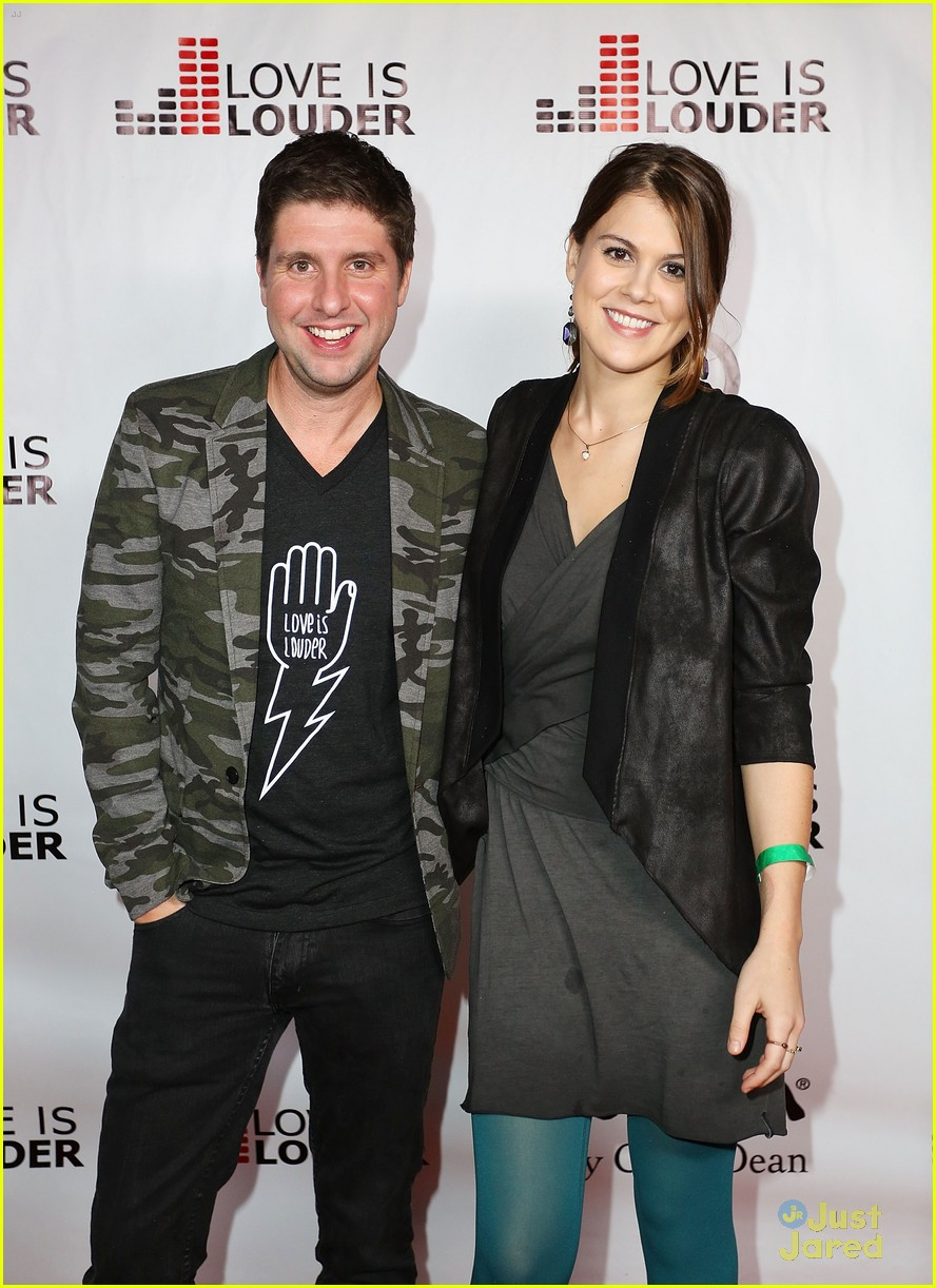 lindsey shaw chaz dean party 05