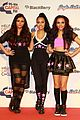 Mix-jingle little mix capital fm jingle ball 01