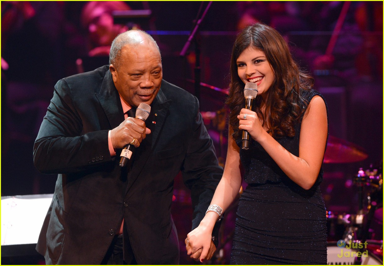 nikki yanofsky carole king tribute 25
