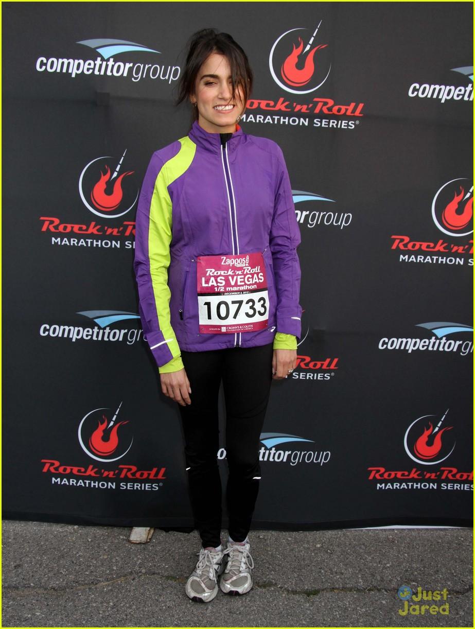 nikki reed paul mcdonald marathon vegas 05