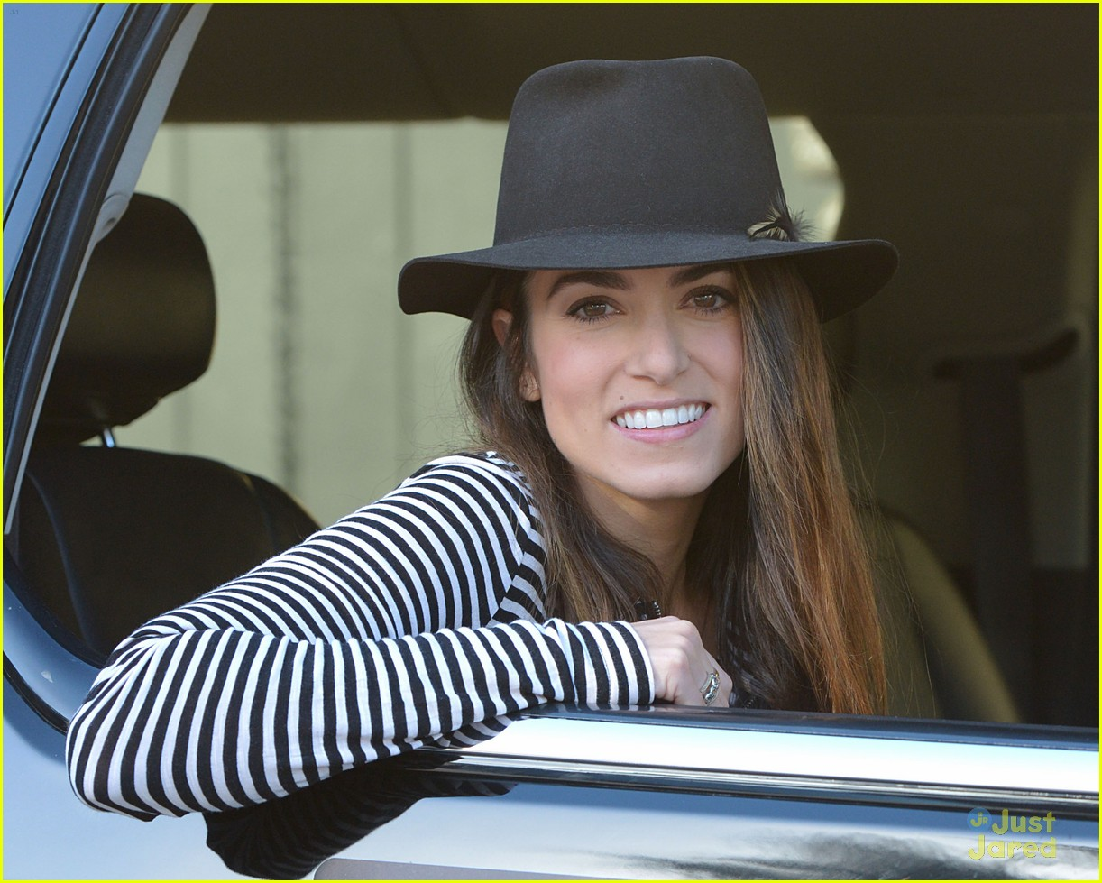 nikki reed safe ride 02