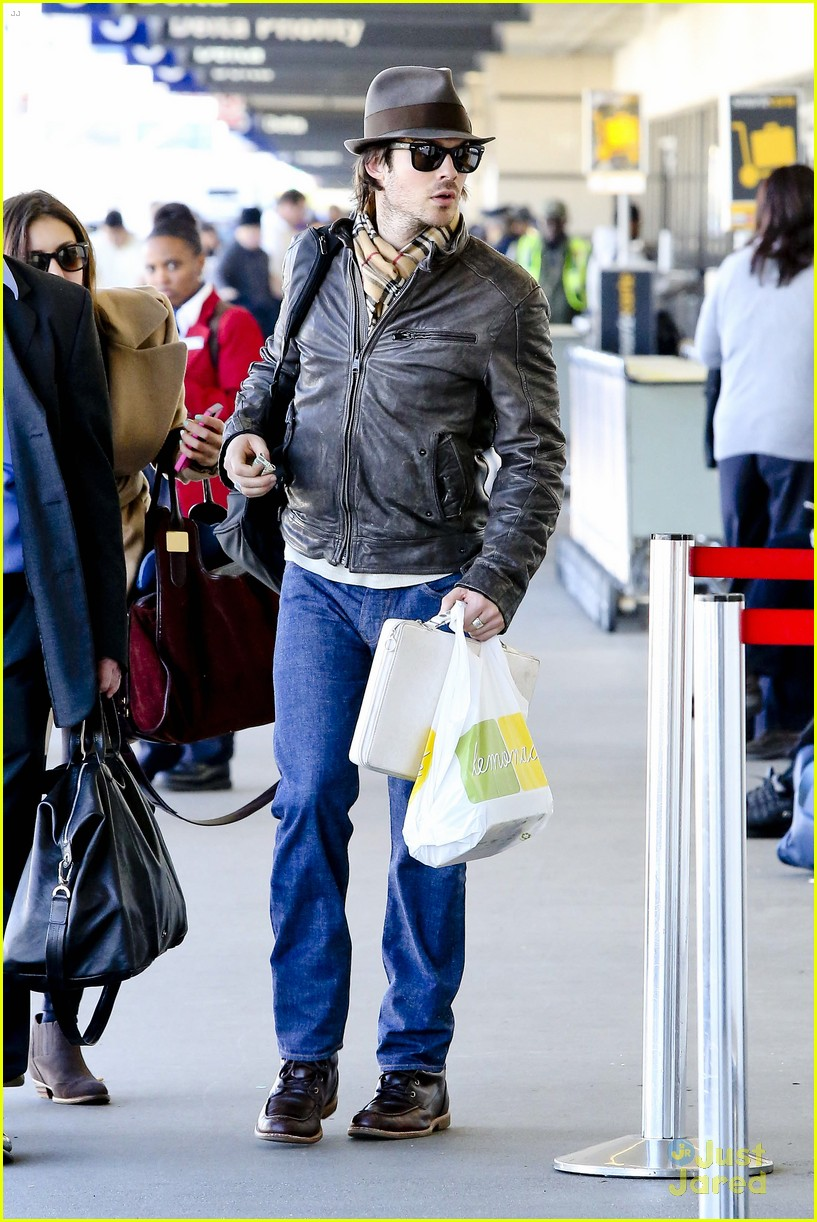 nina dobrev ian somerhalder lax china 10