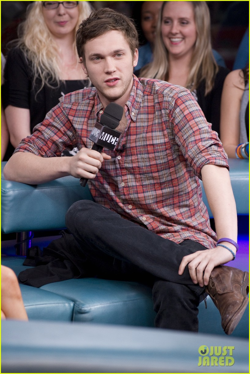 phillip phillips muchmusic studio stop 06