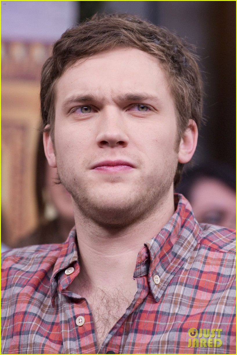 phillip phillips muchmusic studio stop 22