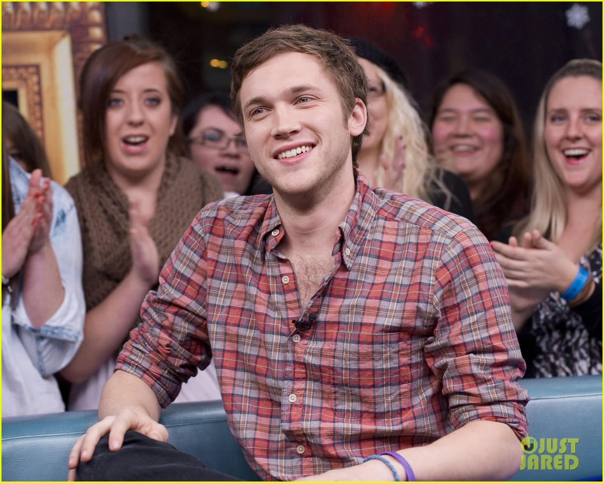phillip phillips muchmusic studio stop 24