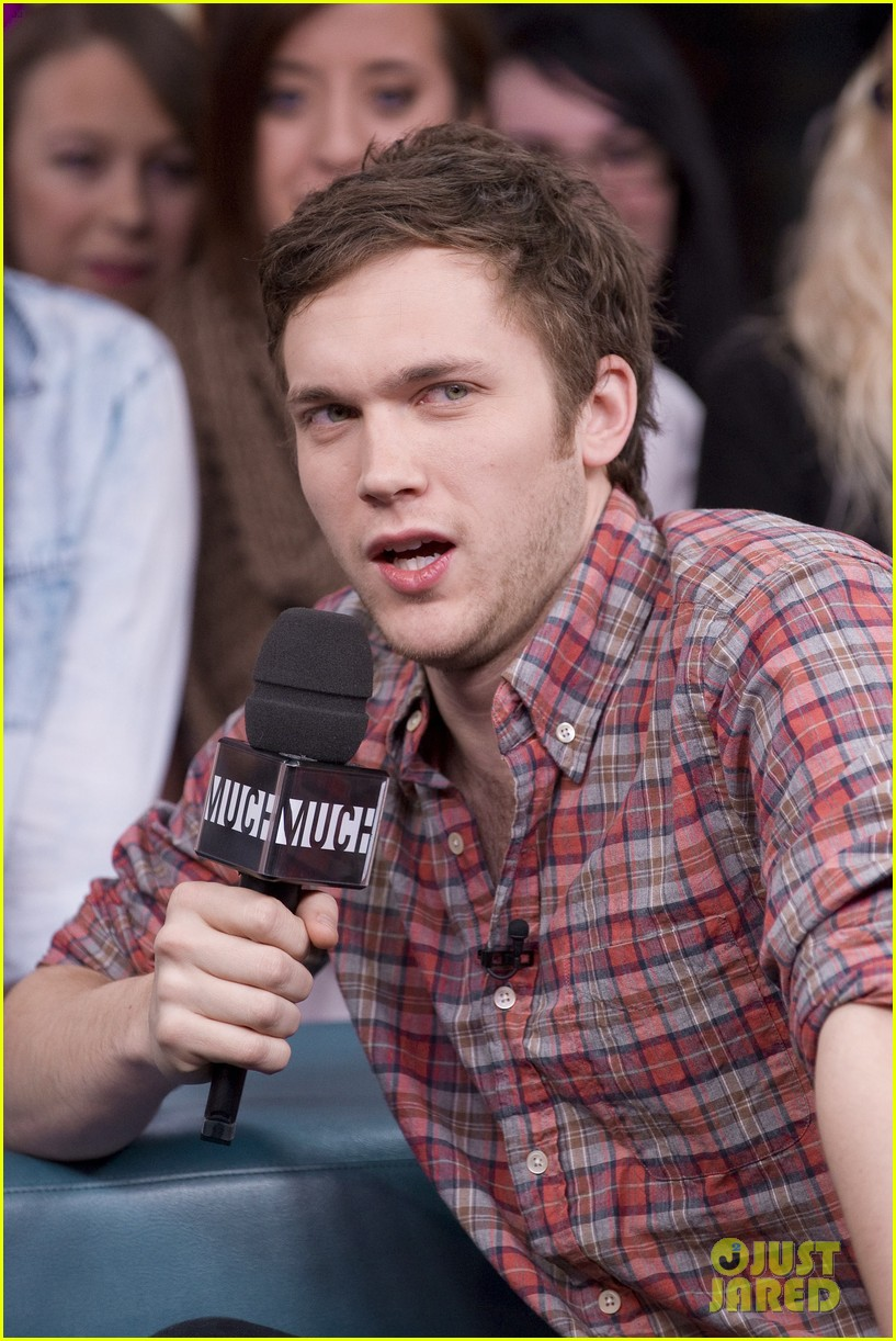 phillip phillips muchmusic studio stop 29