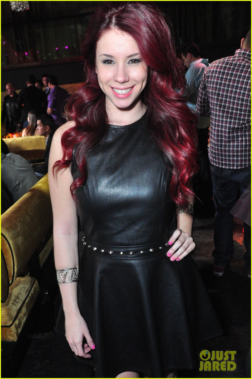 jillian rose reed birthday party 05