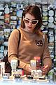 Roberts-camera emma roberts camera shopping 17