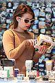 Roberts-camera emma roberts camera shopping 20