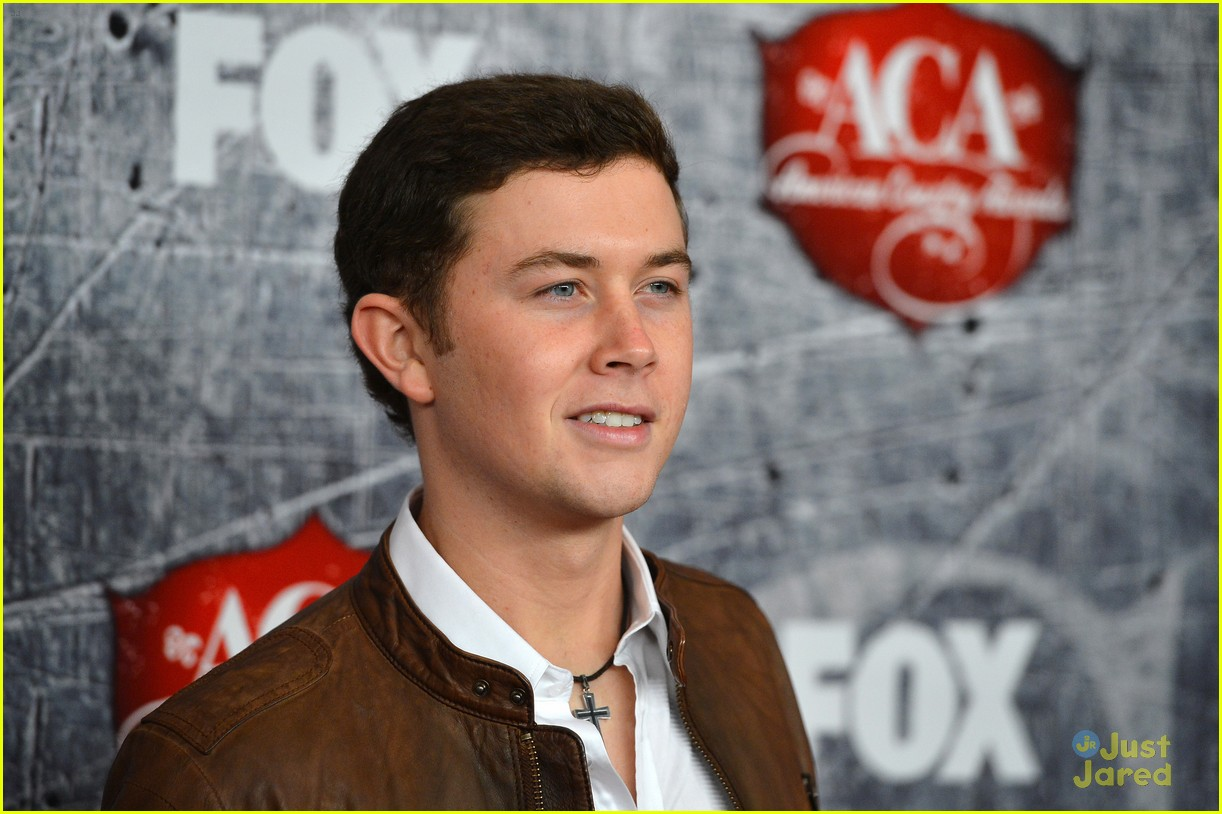 scotty mccreery acas 2012 10