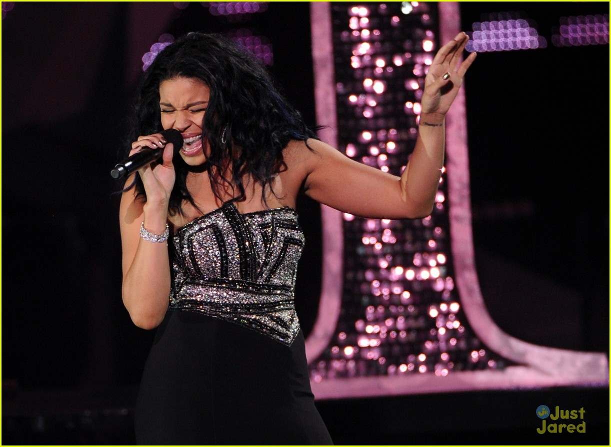 jordin sparks divas performance 29