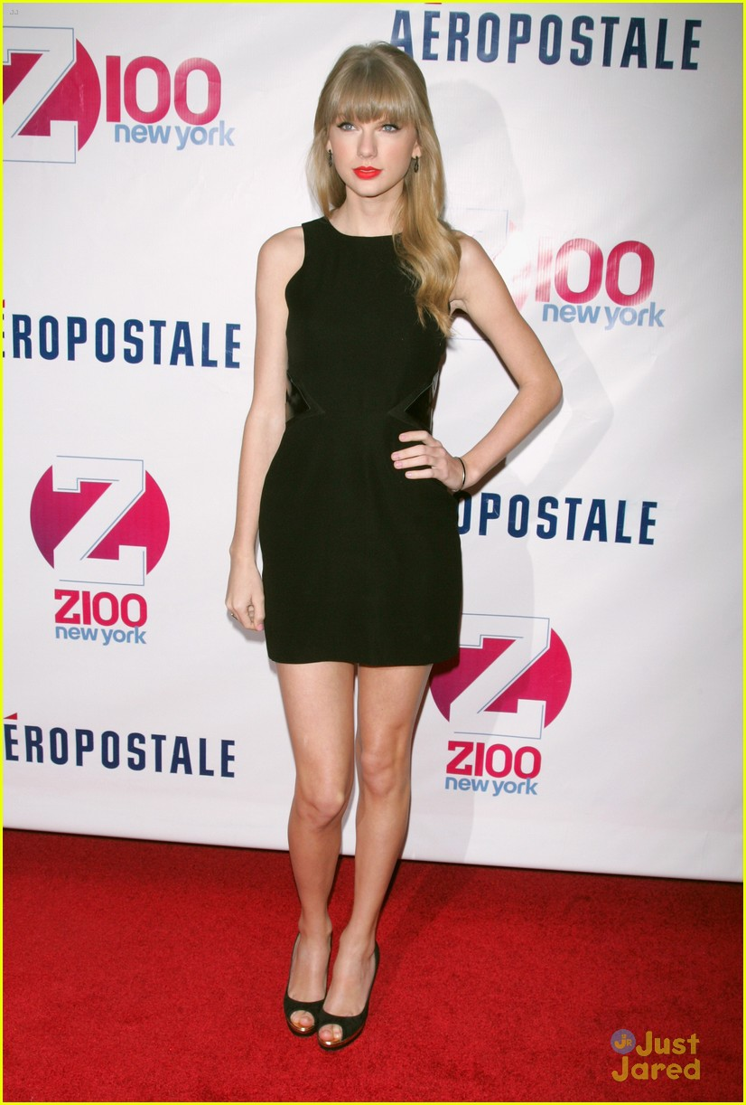 taylor swift z100 jingle ball 04
