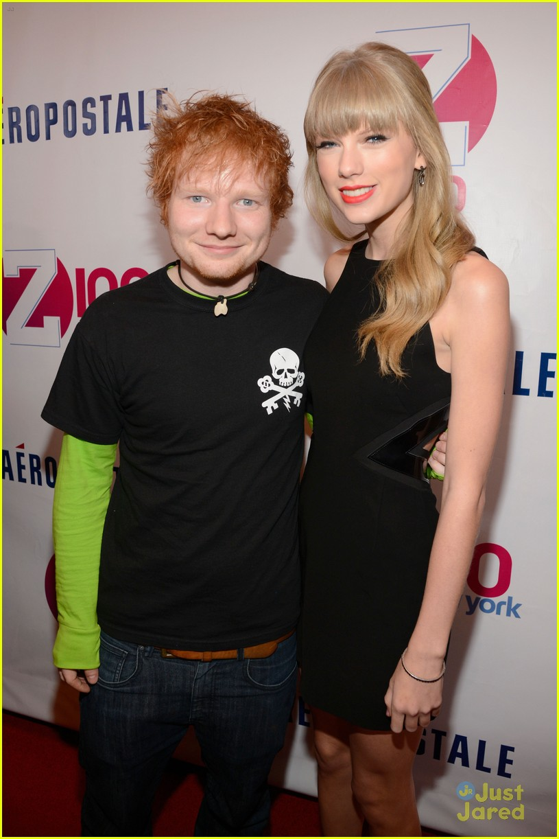 taylor swift z100 jingle ball 26
