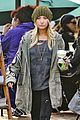 Tisdale-urthc ashley tisdale urth caffe cute 06