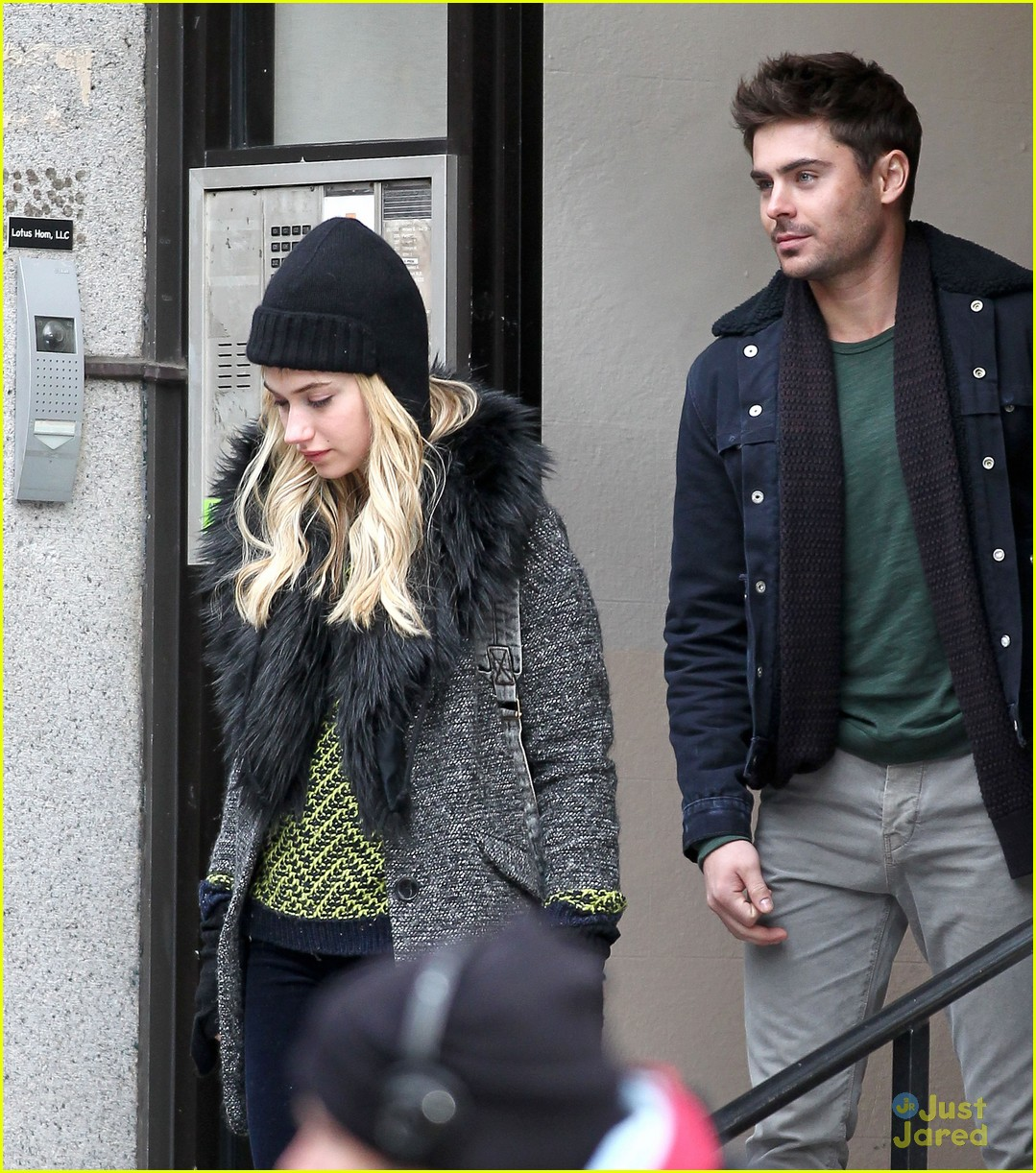 zac efron imogen poots dating cute meet 07