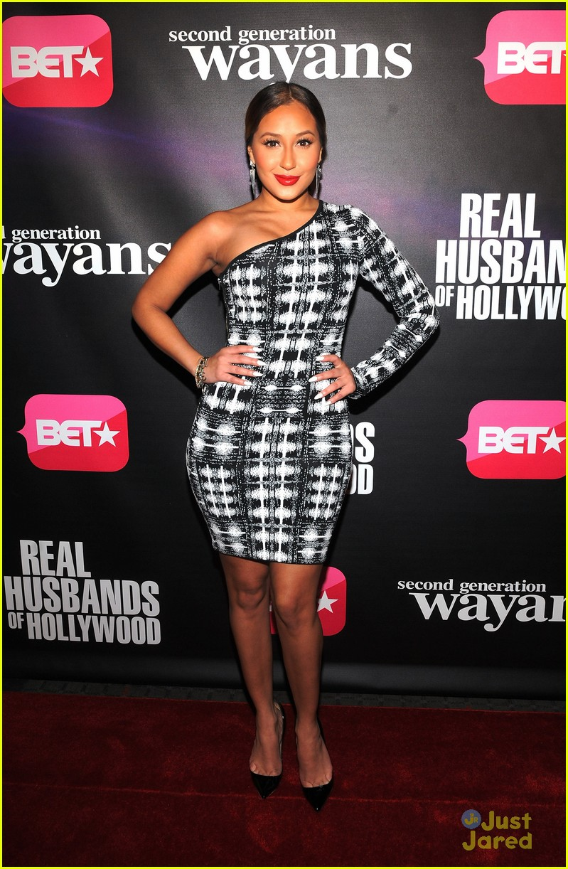 adrienne bailon husbands screening 05