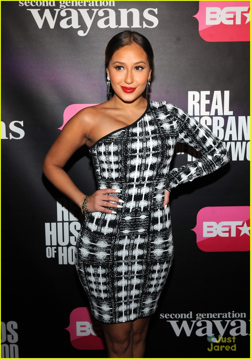 adrienne bailon husbands screening 08