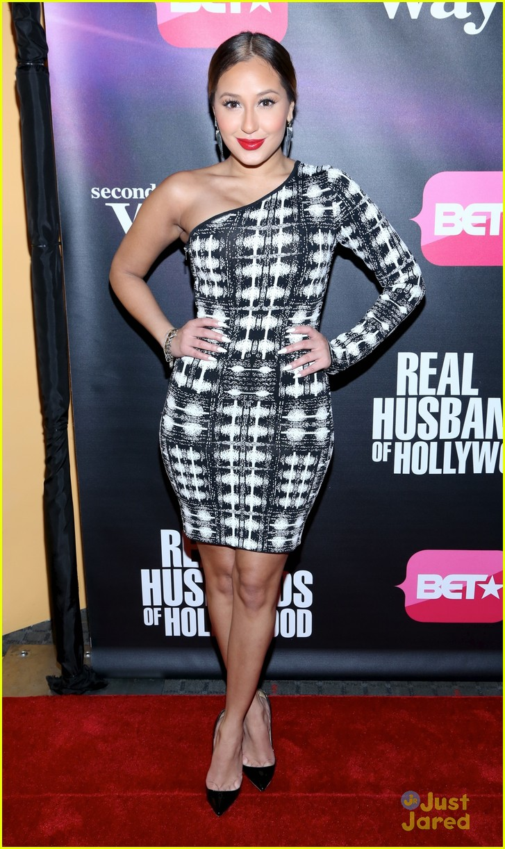 adrienne bailon husbands screening 09