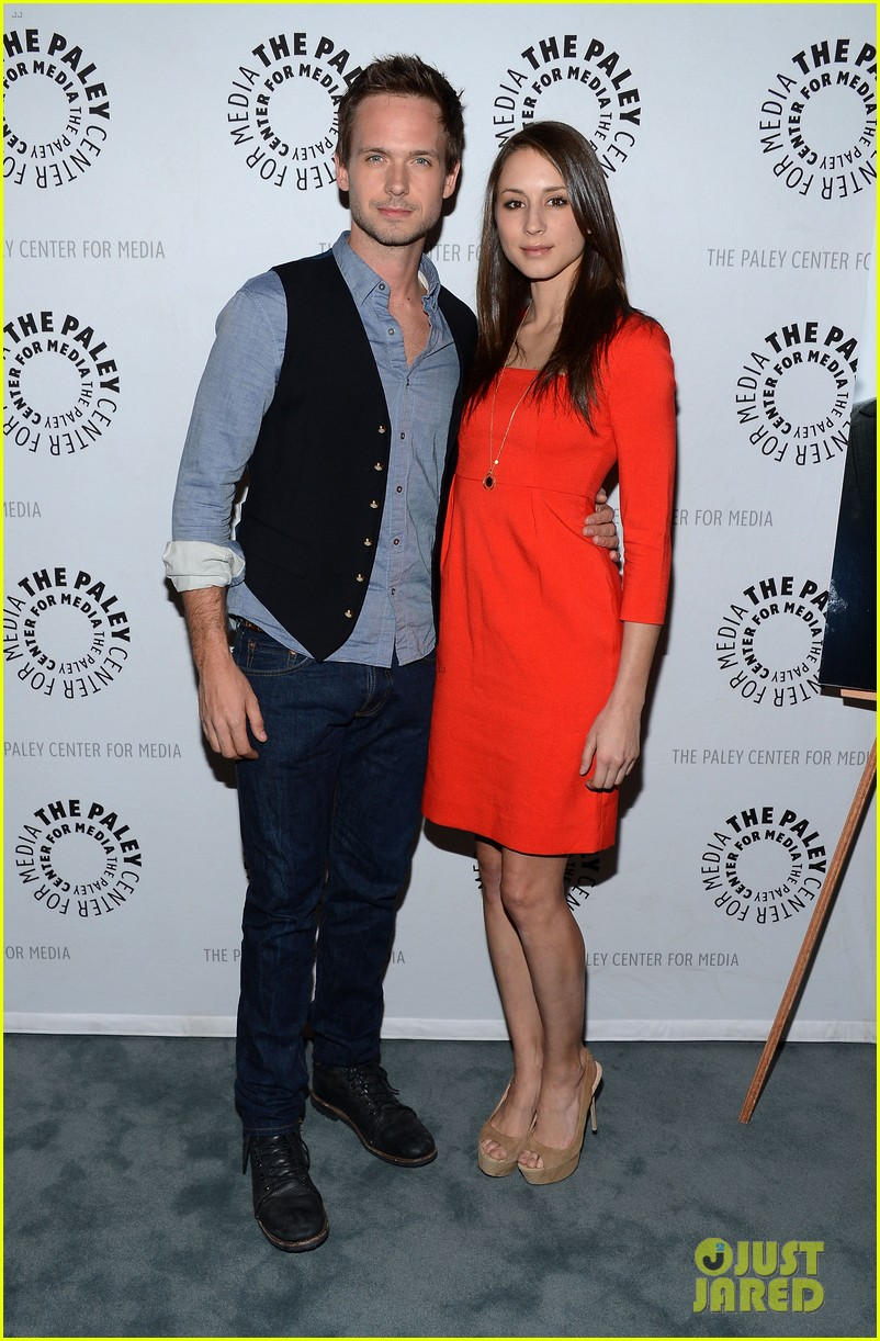 troian bellisario paley center pretty 02