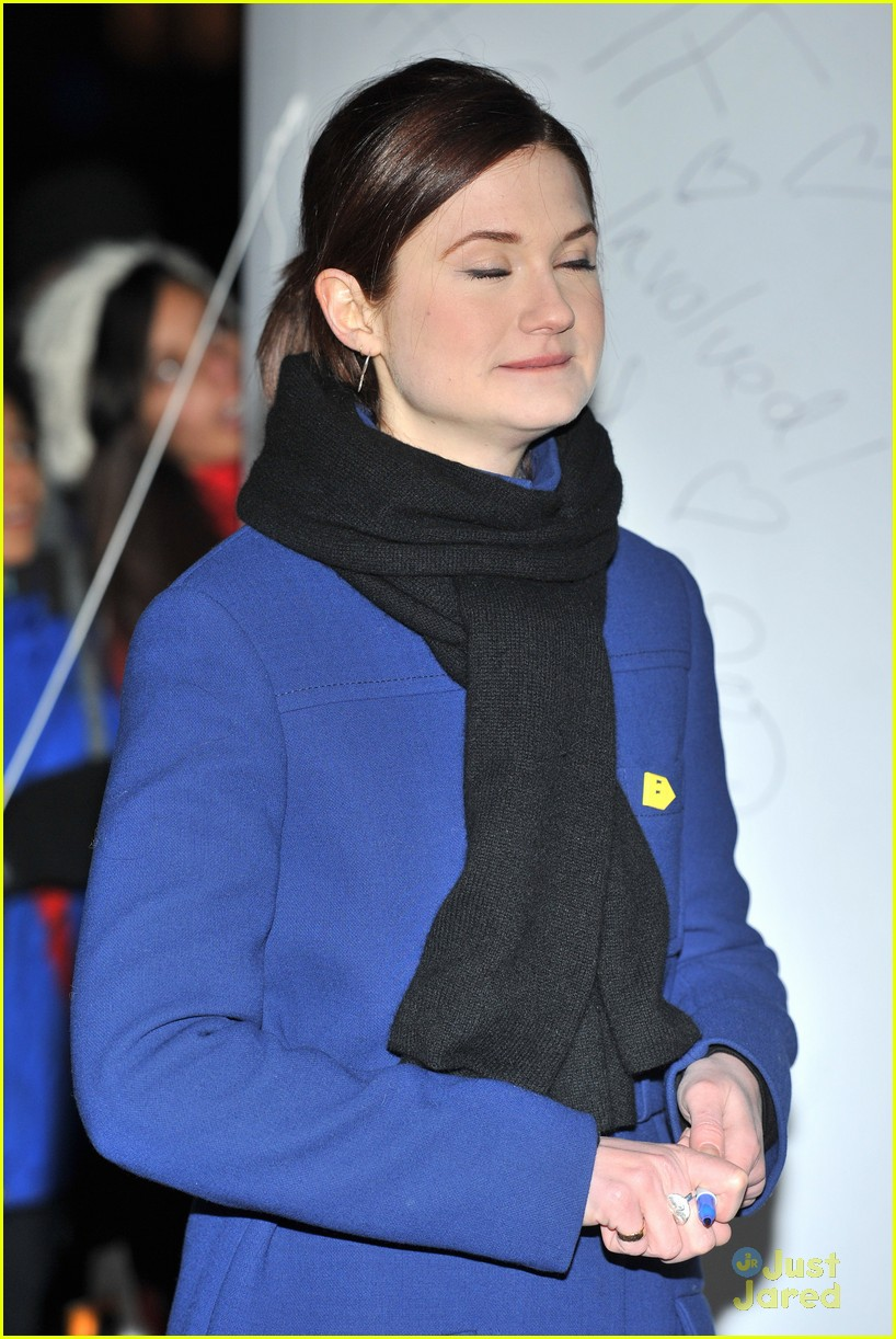 bonnie wright enough food if 04