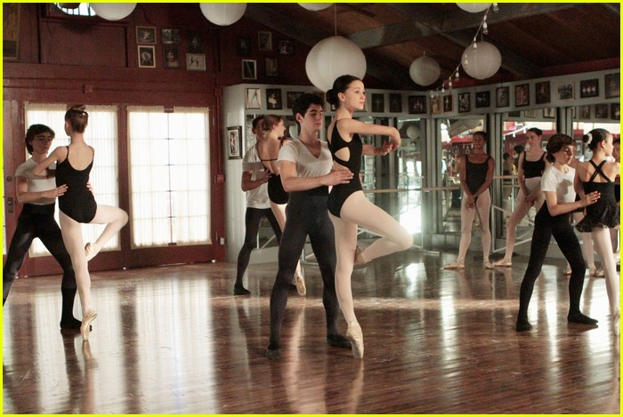 bunheads channing tatum stills 09