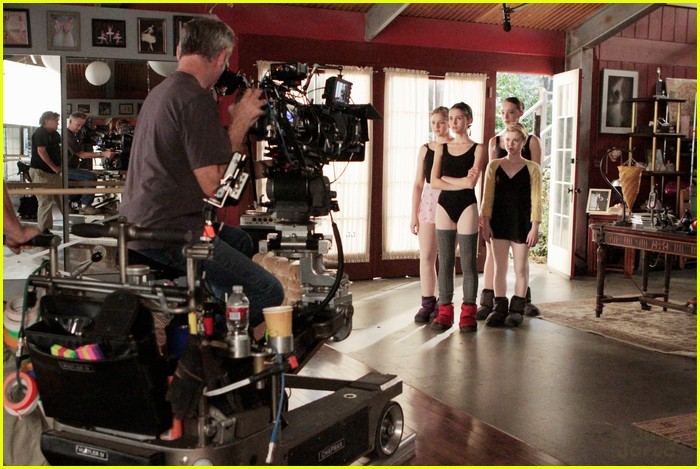 bunheads channing tatum stills 14