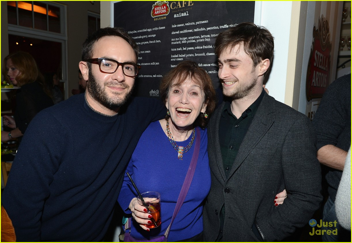 daniel radcliffe sundance parties 11
