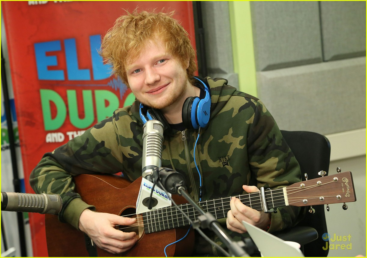 ed sheeran duran radio 06