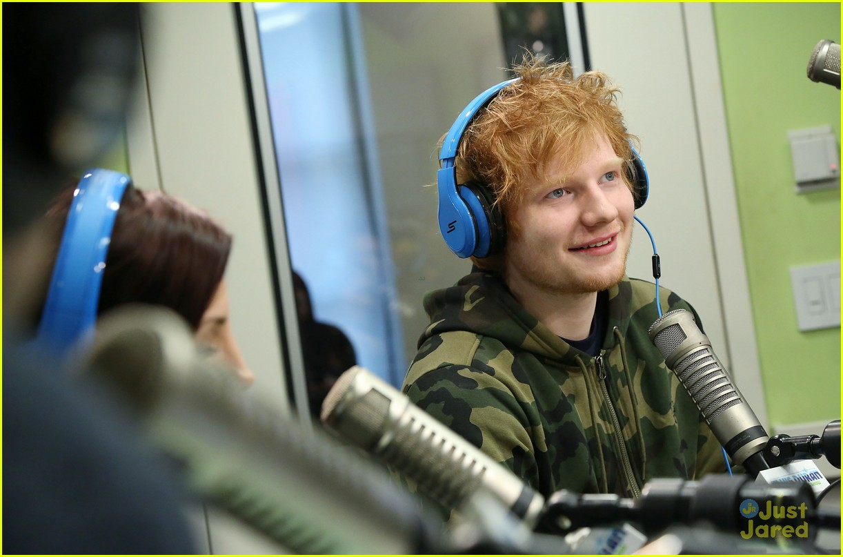 ed sheeran duran radio 20