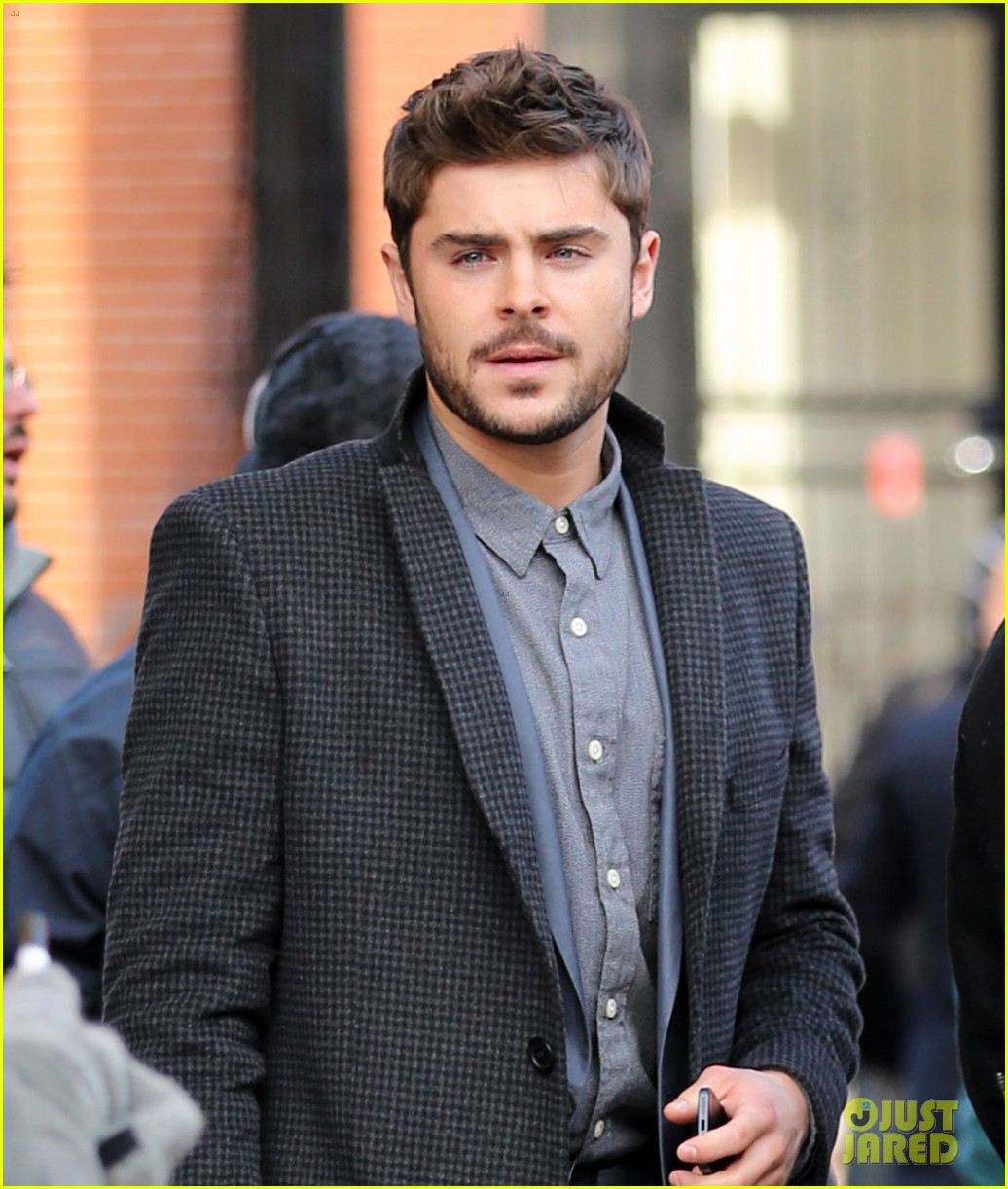 zac efron bearded in brooklyn 01