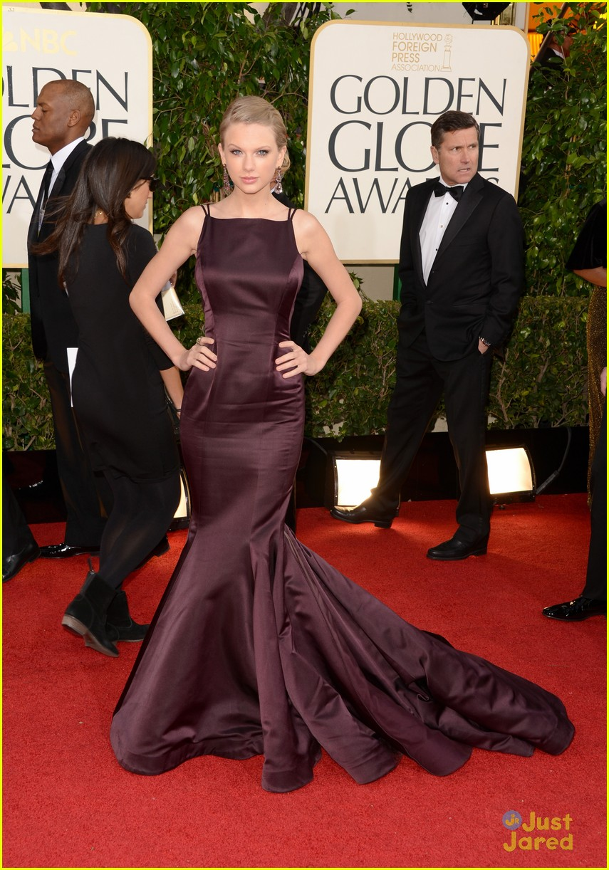 golden globes best dressed poll 09