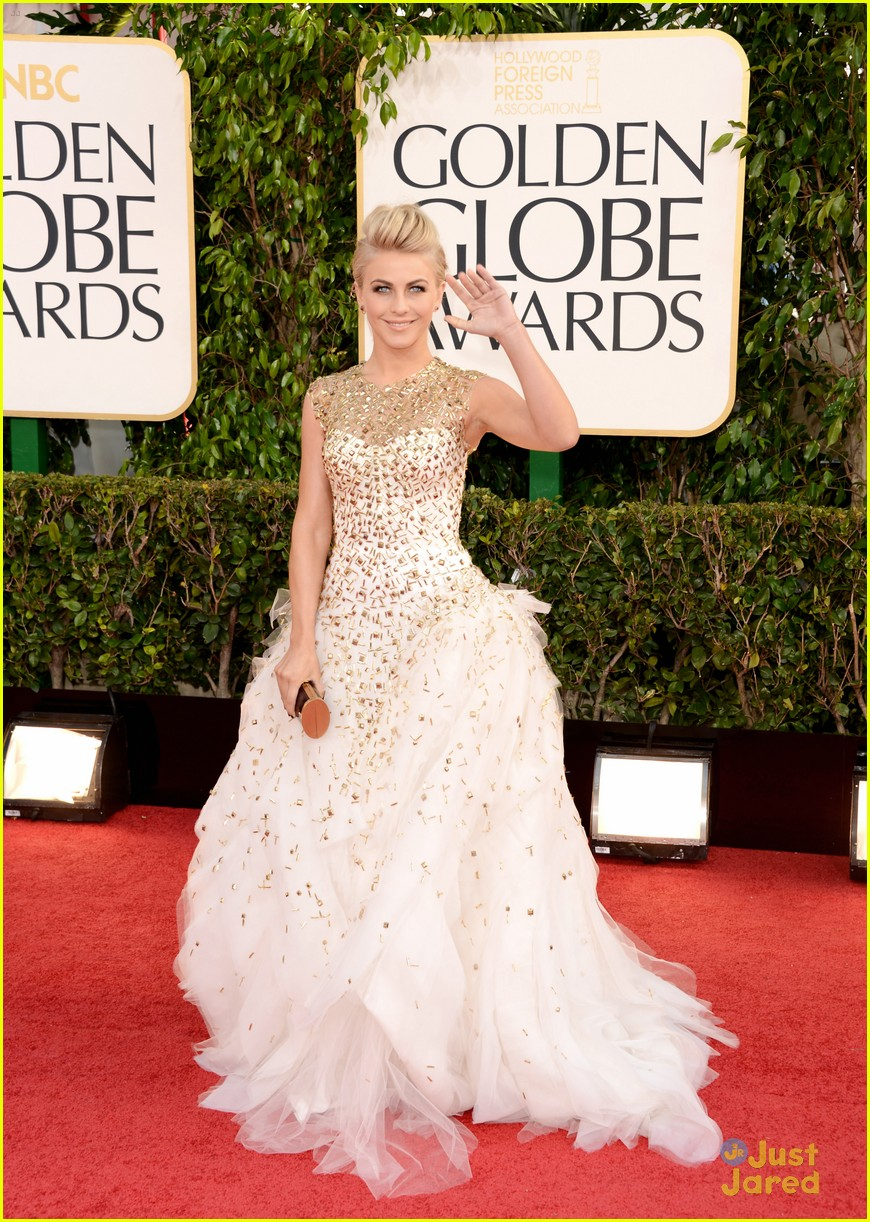 golden globes best dressed poll 20