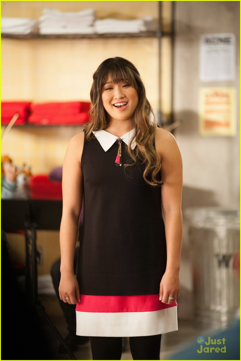 glee sadie hawkins stills 03