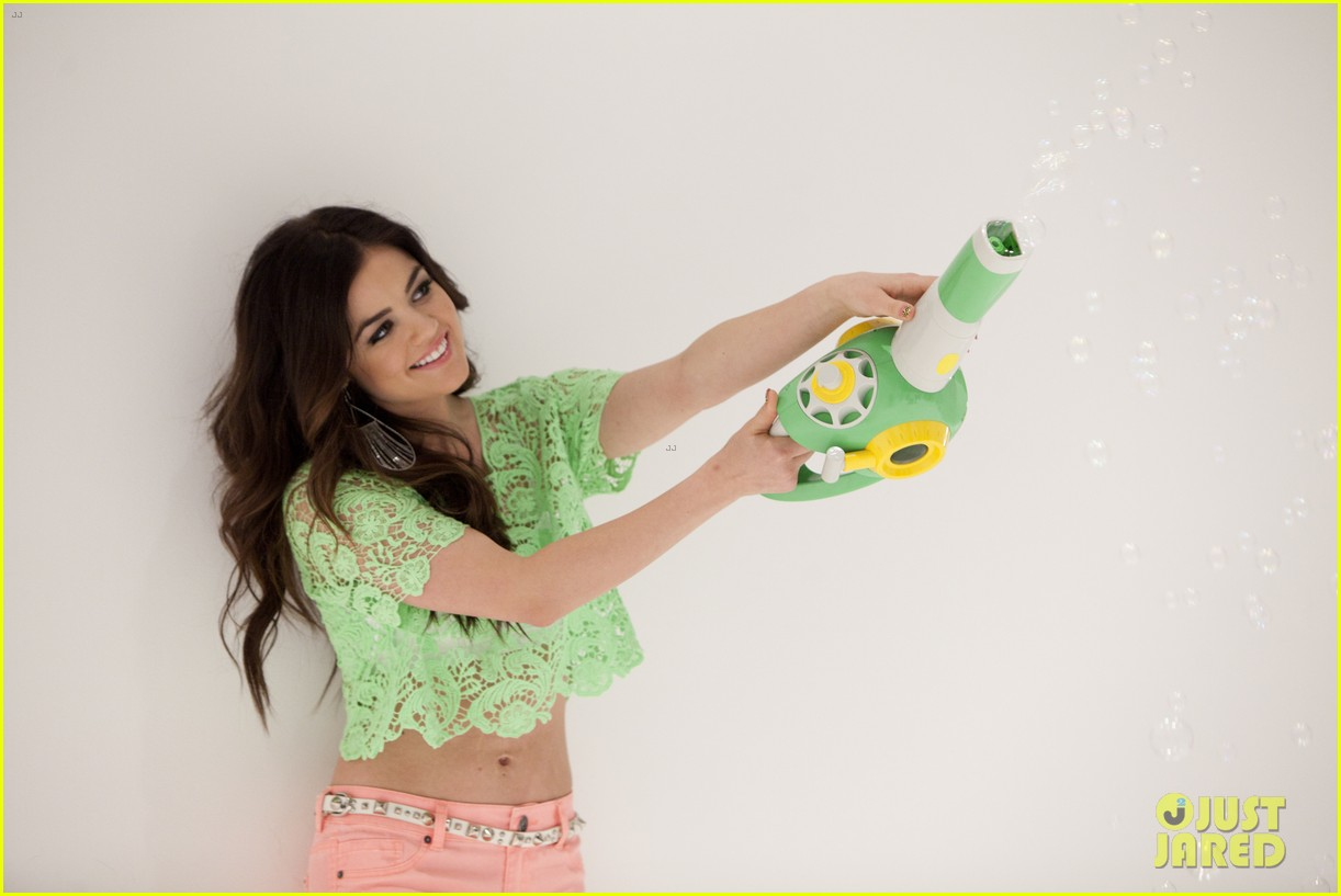 lucy hale bongo spring 2013 campaign 05
