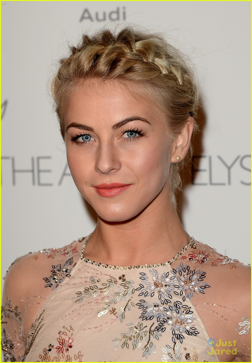 julianne hough heaven gala 15