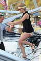 Hough-stbarts julianne hough st barts shopper 17