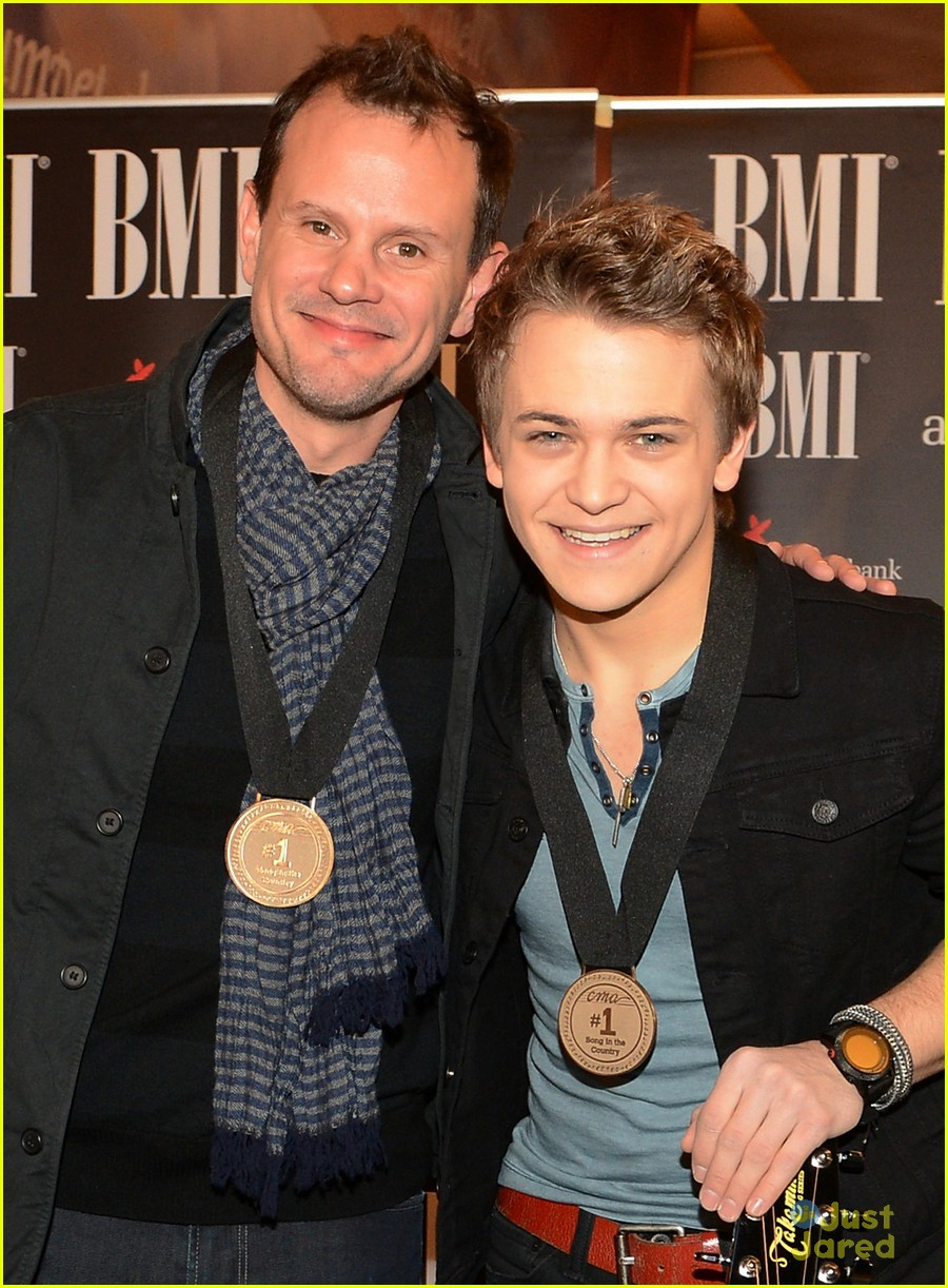 hunter hayes bmi party 06