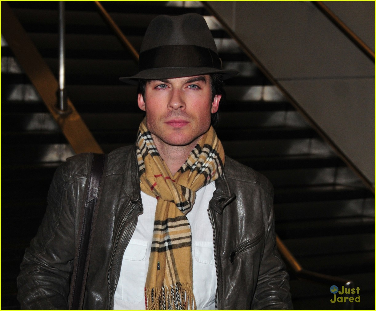 ian somerhalder missed inauguration 04