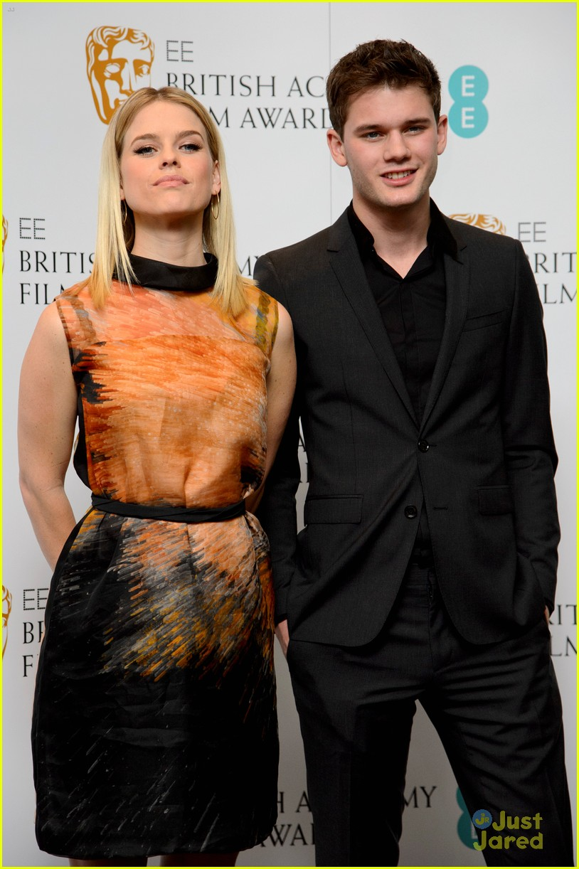 jeremy irvine bafta nominations 10
