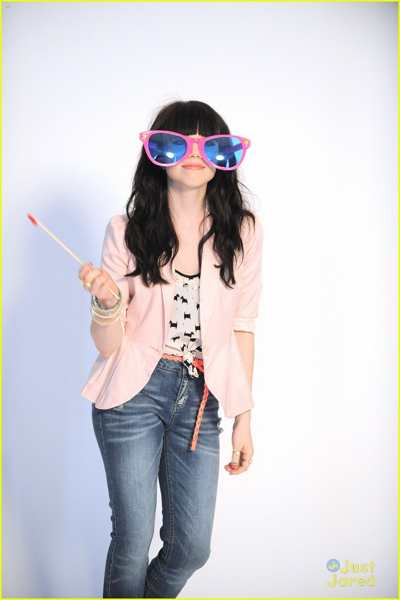carly rae jepsen candies campaign pics 02