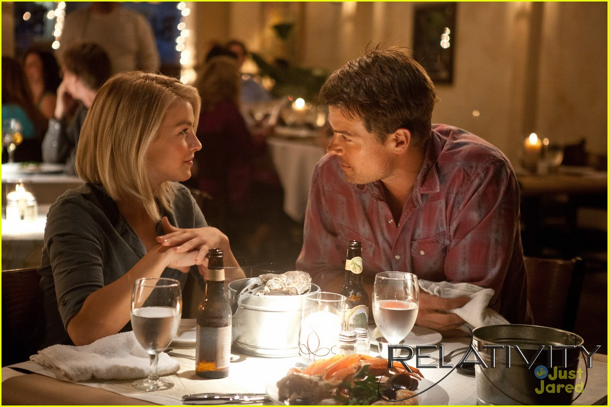 julianne hough safe haven stills 25