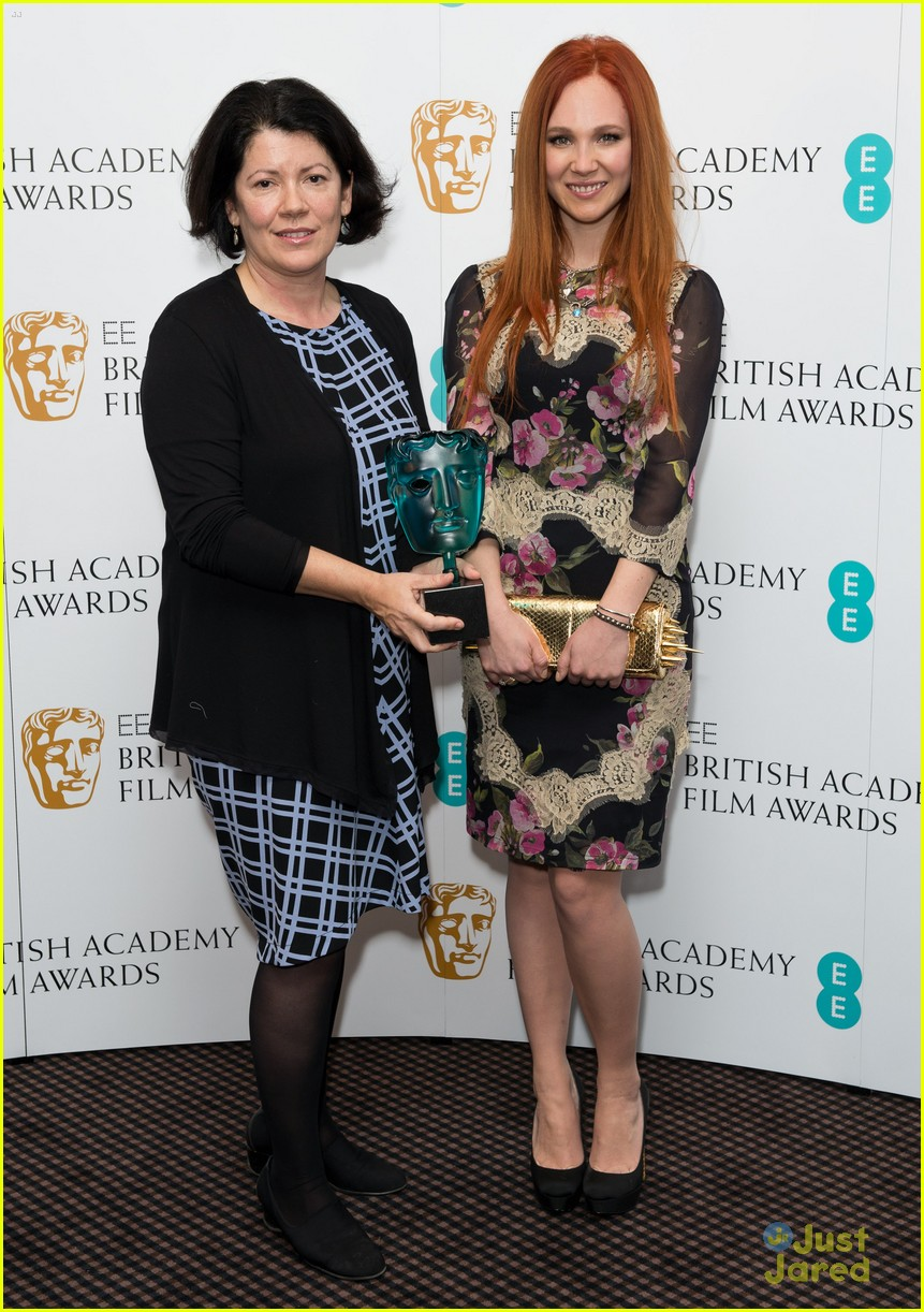 juno temple bafta rising star announcement 05