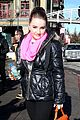 Kaitlyn-pink kaitlyn dever park city portraits 02