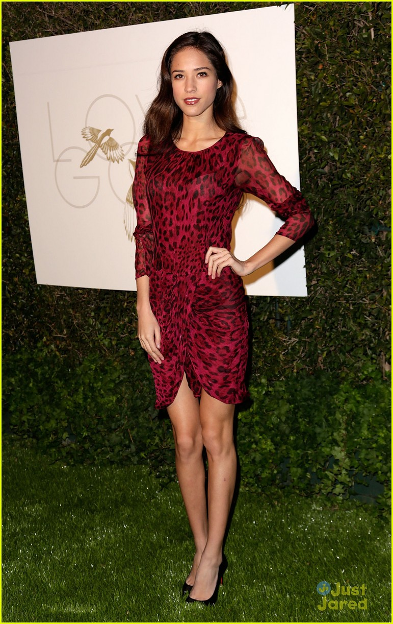 kelsey chow isabelle fuhrman love gold event 12